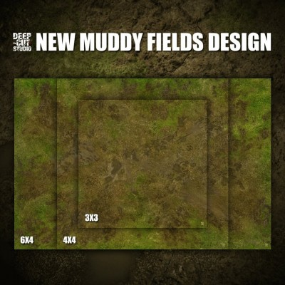 Muddy Fields