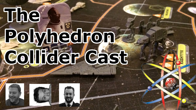 Polyhedron Collider Cast Episode 7 video