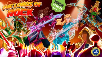 The Lords of Rock