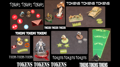Tokens Tokens Tokens