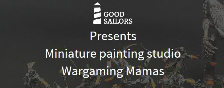 Wargaming Mamas Painting Service Now Available - Tabletop Gaming ...
