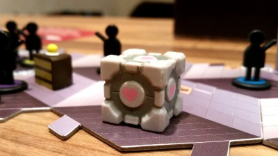 portal board game review