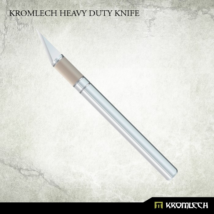 KRMA038 heavy duty knife