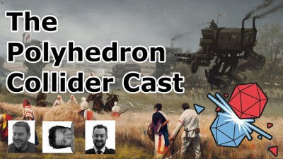 Polyhedron Collider Cast Episode 8 video