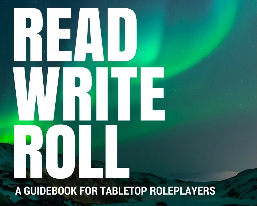 ReadWriteRoll Cover