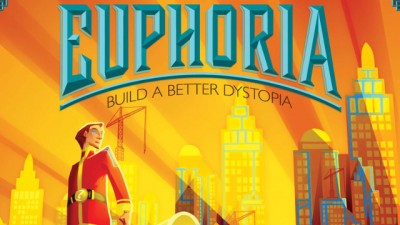 Stonemaier Games Euphoria board game review header