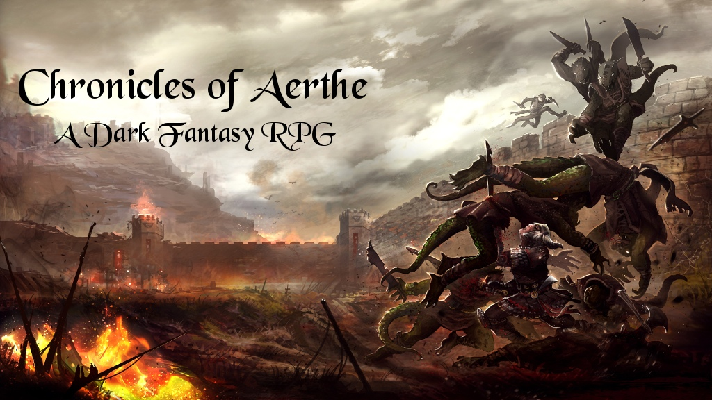 The Chronicles of Aerthe