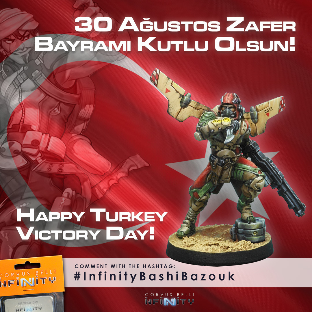 Turkey Victory Day