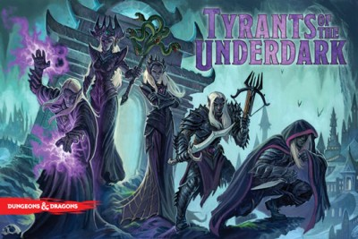 Tyrants-of-the-Underdark