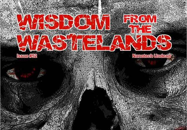 Wisdom From the Wastelands 52