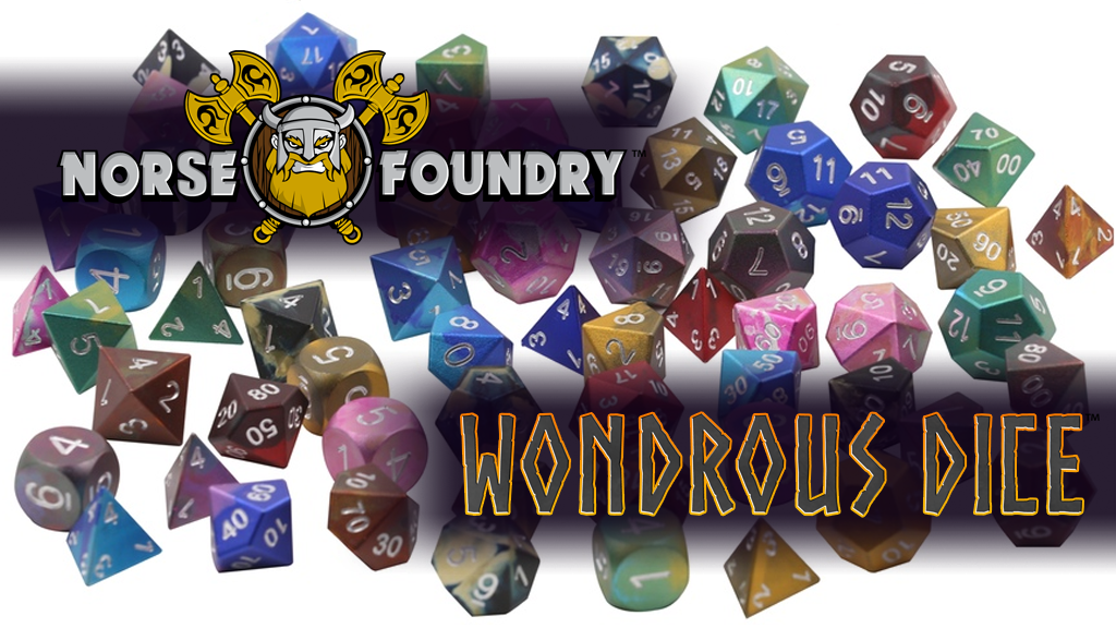 Wondrous Dice