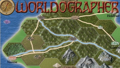 Worldographer