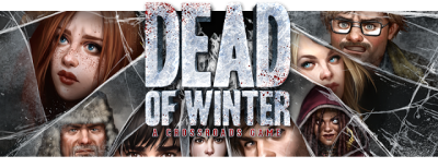 dead of winter a crossroads game review