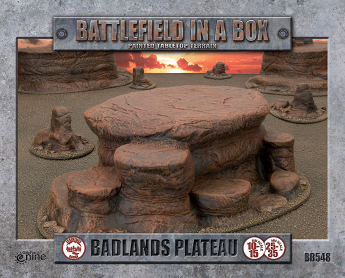 badlands-plateau