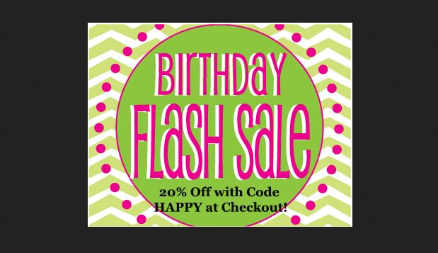 birthday-flash-sale