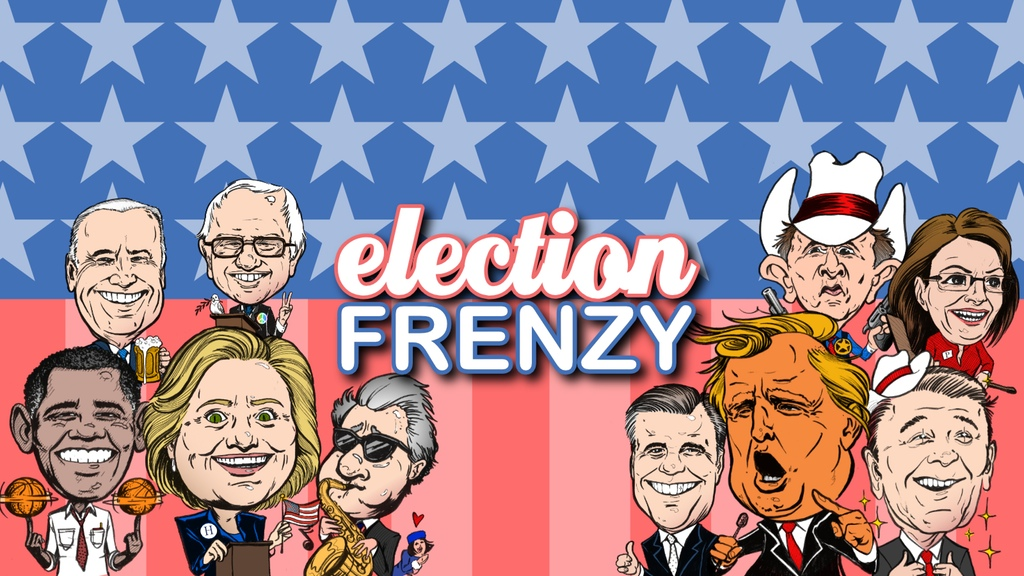 election-frenzy