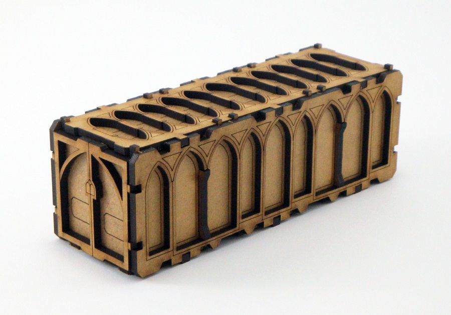gothic-containers