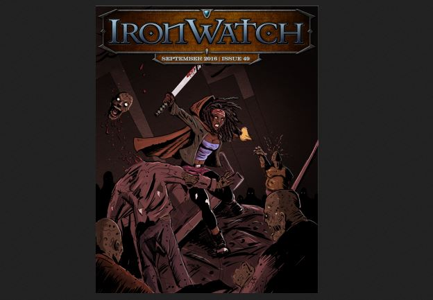 Ironwatch 49