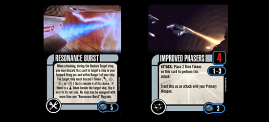 Resonance-and-Improved-Phasers