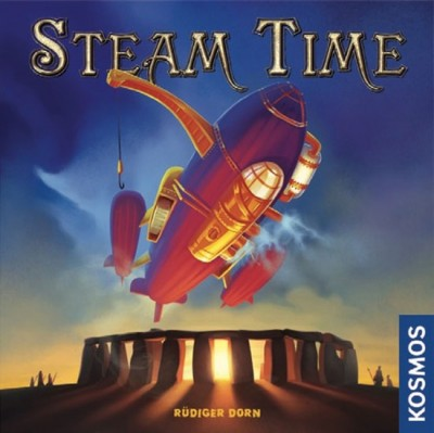 steam-time