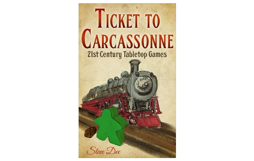 Ticket to Carcassonne