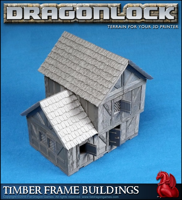 timber-frame-buildings
