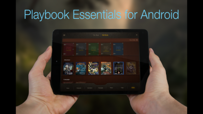 playbook-essentials