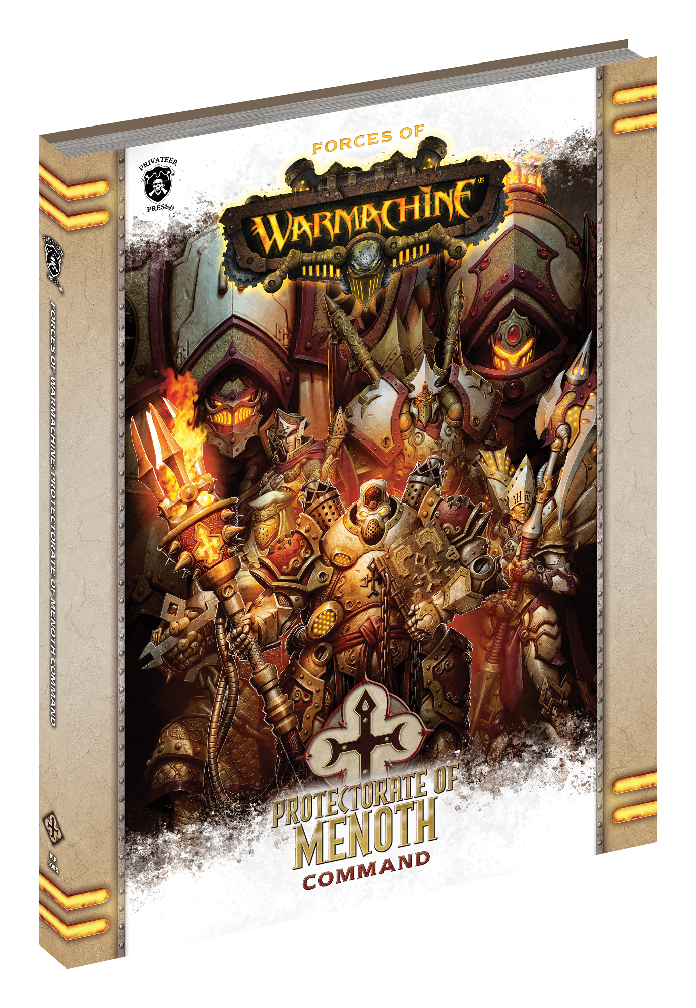 protectorate-of-menoth-command