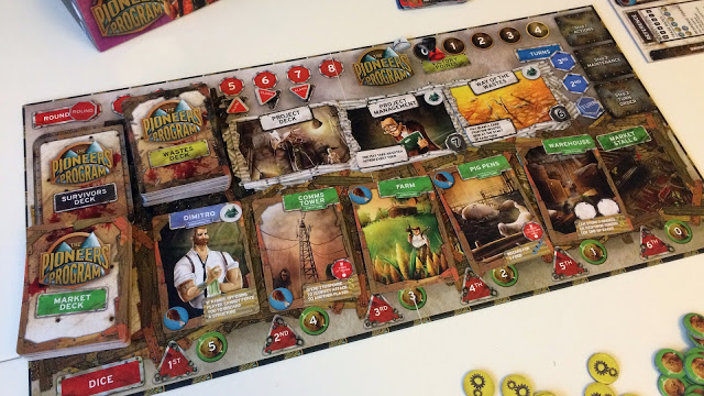 pioneers-program-board-game-kickstarter-review-market