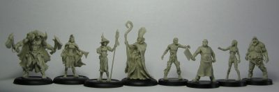 aenor-miniatures