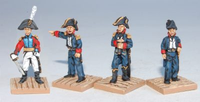 danish-officers