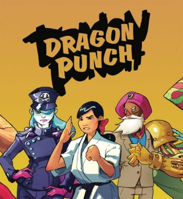 dragon-punch