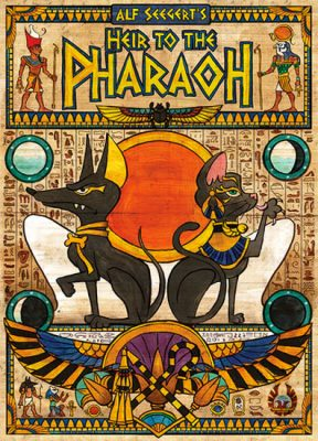heir-to-the-pharoah