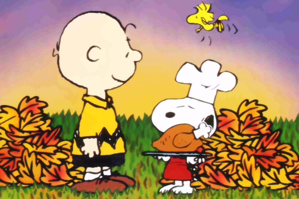 Happy Thanksgiving – Tabletop Gaming News