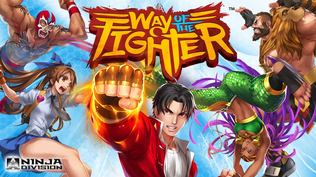 way-of-the-fighter