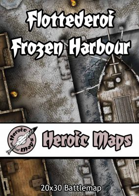frozen-harbor
