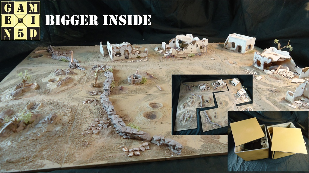 Terrain - Tabletop Gaming News – TGN
