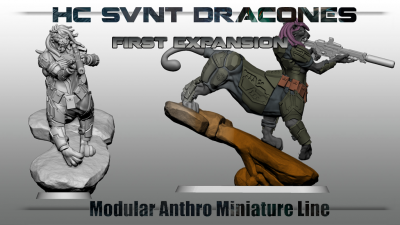 hsd-miniatures
