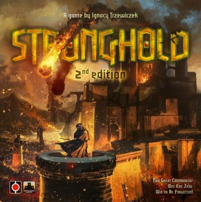 stronghold-2nd-edition