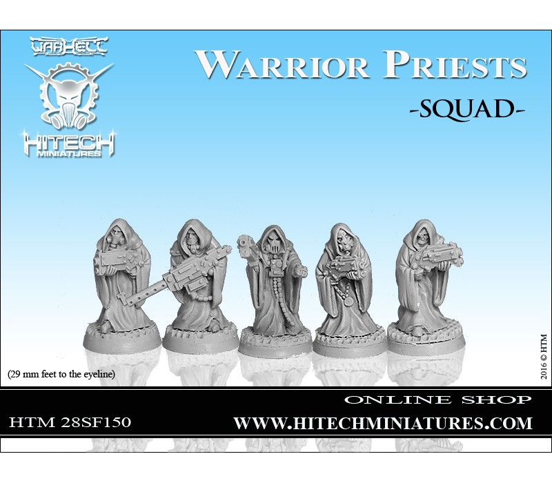 28mm-warrior-priests-set