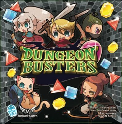 Dungeon-Busters