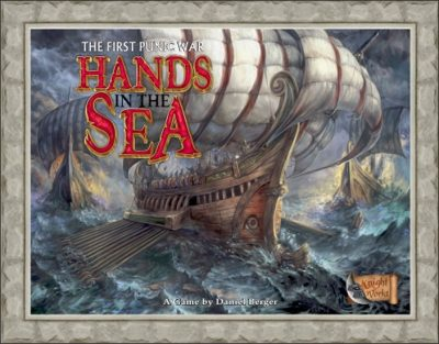 Hand-in-the-Sea
