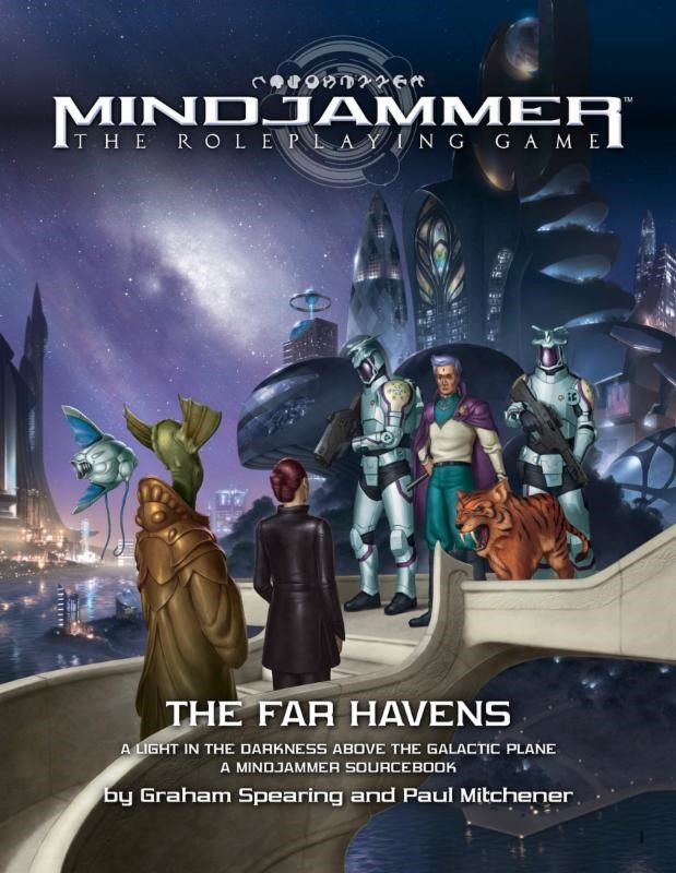 The Far Havens