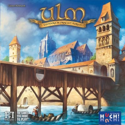 Ulm-Board-Game