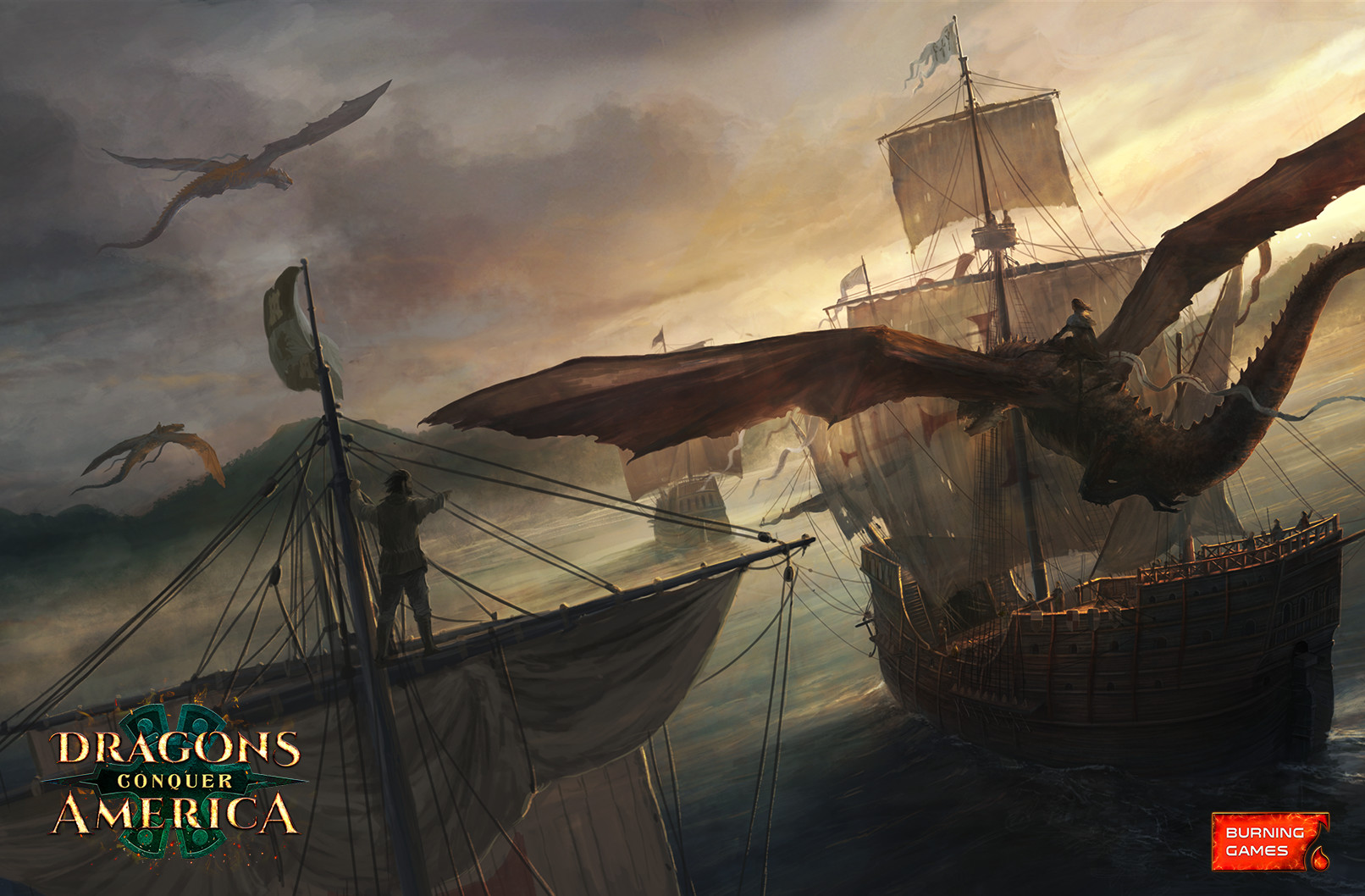 dragons-arriving-to-america