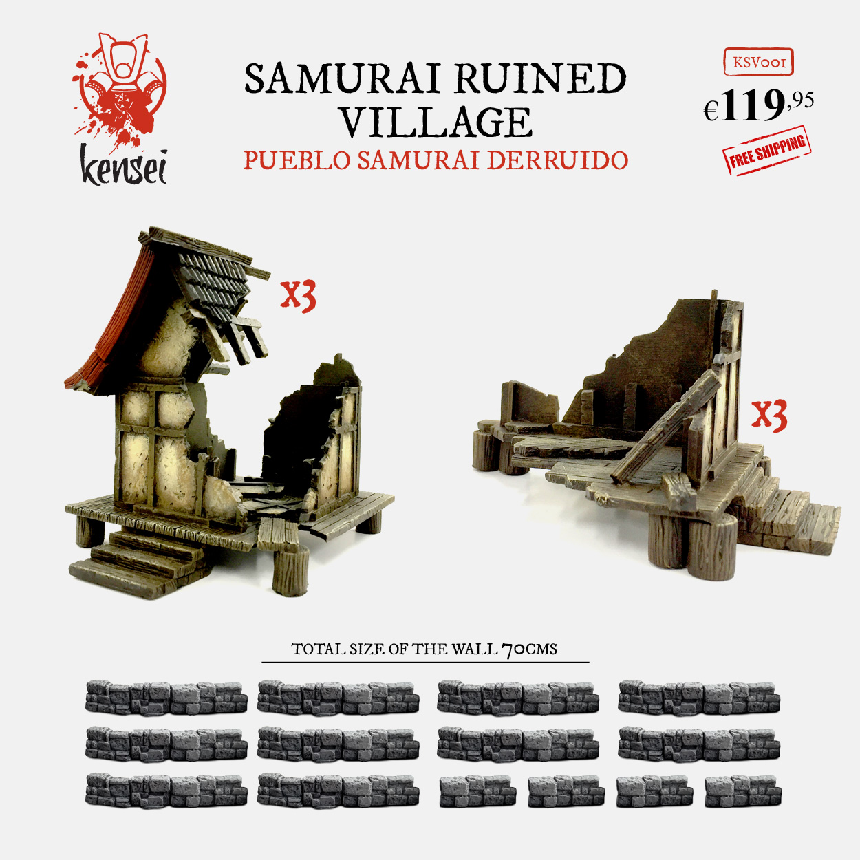 samurai-ruined-village