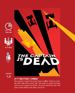 the-captain-is-dead