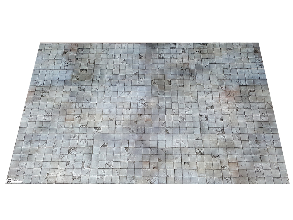 Dungeon Tiles Playmat