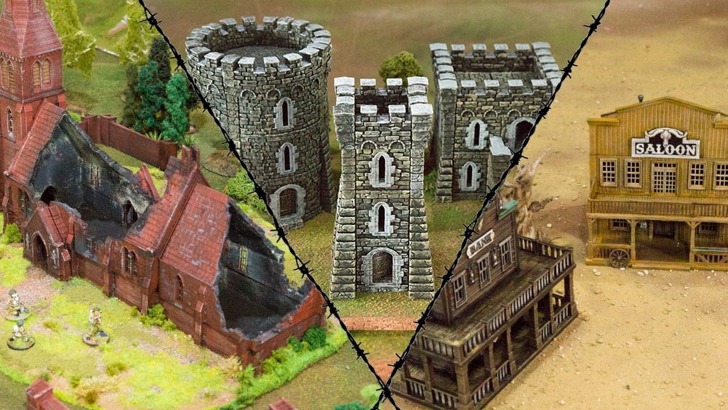 Monday Terrain Corner - Tabletop Gaming News – TGN