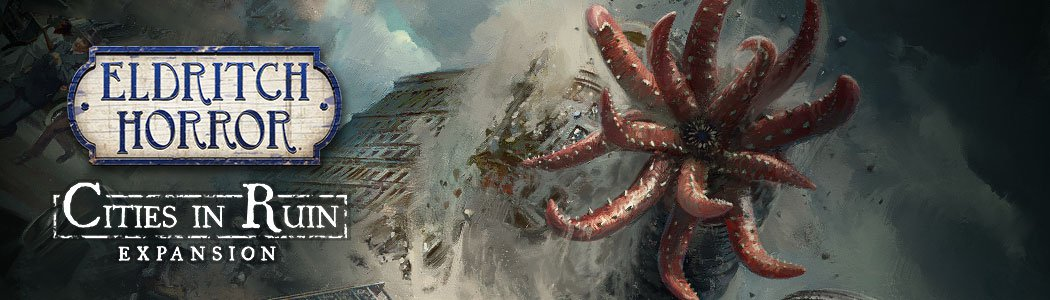 eldritch horror expansions